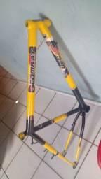 VENDO UM QUADRO, Montain, bike, valor, 60, reais