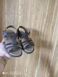 Sandalia Papete Baby