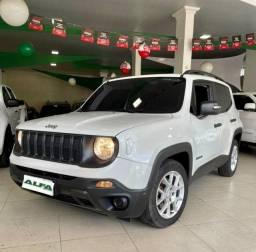 Título do anúncio: Jeep Renegade Sport - Alfa Veículos