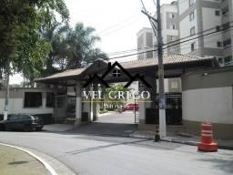 Título do anúncio: São Bernardo do Campo - Apartamento Padrão - Paulicéia