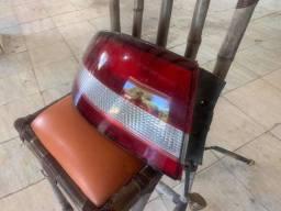lanterna traseira omega australiano 99
