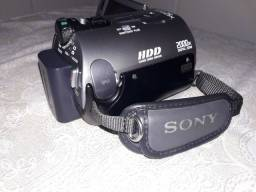 Título do anúncio: Filmadora Sony