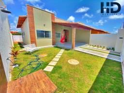Título do anúncio: Portal do sol,acabamento diferenciado,Casa em terreno 10 x 20, 79,5 m2 de área construída.