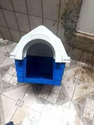 Casinha cachorro Médio Porte