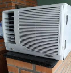 Ar Condicionado Consul Air Master Eletrônico 7.500 Btu/h Quente e Frio