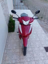 Vendo Biz 125 2014.
