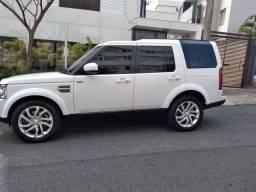 Título do anúncio: Land Rover Discovery HSE