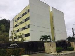 Título do anúncio: Apartamento para aluguel no Residencial Principado de Andorra em Nova Descoberta - Natal -