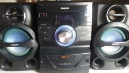 Título do anúncio: Mini Hi-Fi System Philips