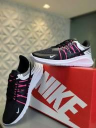 Título do anúncio: Vendo Tênis Fila e Nike ( 110 com entrega)