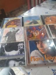 Vendo CDs originais em perfeito estado