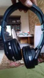 Fone de ouvido 2 em 1