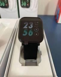 Título do anúncio:  Smartwatch Turu concept CS201 originais entrega grátis