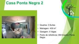 Casa Ponta Negra 2