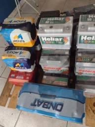 Alô Bangu bateria 10vz sem juros