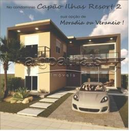 Título do anúncio: CAPãO DA CANOA - Casa de Condomínio - Condominio Capao Ilhas Resort