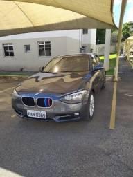 Título do anúncio: BMW 118i 1.6 turbo 170 cv