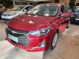 Título do anúncio: Chevrolet Onix PLUS PREMIER 1.0 TURBO 4P