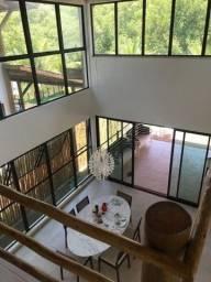 Título do anúncio: Casa com 7 dormitórios à venda, 280 m² por R$ 2.200.000,00 - Praia de Toquinho - Ipojuca/P