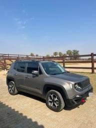 Título do anúncio: Jeep Renegade Trailhawk 2.0 2019 4x4 turbo  <br>diesel