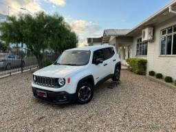 Título do anúncio: Jeep Renegade Sport Baixa KM