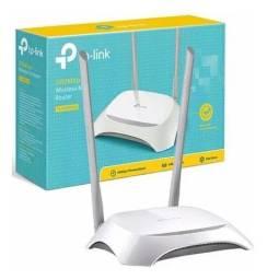 Roteador TP Link 300mbs