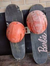 Título do anúncio: Skates