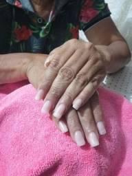 Promoções de unhas
