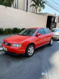 Título do anúncio: (Vendo) Audi a3 2002 1.6 Gasolina