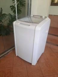 Máquina de lavar Colormaq 11kg com defeito