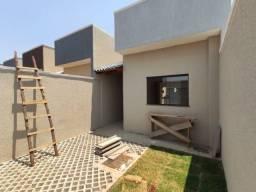 Título do anúncio: Casa para venda tem 53 metros quadrados com 2 quartos em Residencial Buena Vista III - Goi