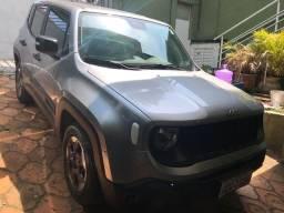 Título do anúncio: Jeep renegeda 2019