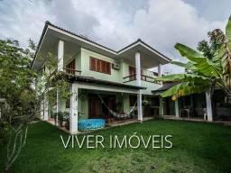 Título do anúncio: Excelente Casa em condomínio, com 4 dormitórios à venda, 339 m² por R$ 1.400.000 - Itaipu