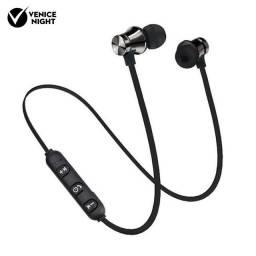 XT11 Fone de Ouvido Sem Fio Bluetooth de Adsorção Magnética