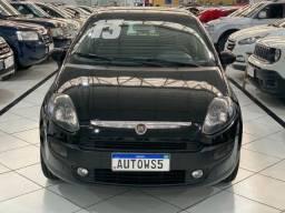 Título do anúncio: Fiat Punto 1.4 Attractive Flex 5p