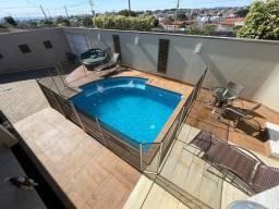 Título do anúncio: Casa em Condomínio para Venda em Bauru, QUINTA RANIERI BLUE, 3 dormitórios, 3 suítes, 5 ba