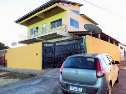 Casa linda no centro de Ladário-MS