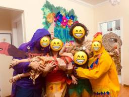 Fantasia Moana festa/carnaval Adulto