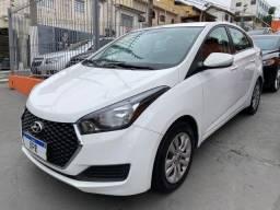 Título do anúncio: Hyundai Hb20S 1.0 Comfort Plus!!! Completo!!!