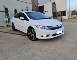 Título do anúncio: Honda Civic LXR 2.0