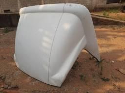 Título do anúncio: Defletor Quebra vento da HR e Bongo