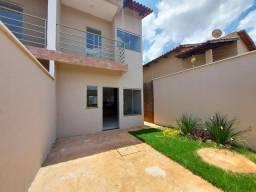 Título do anúncio: Sobrado para venda possui 75 metros quadrados com 2 quartos em Jardim Ipanema - Trindade -