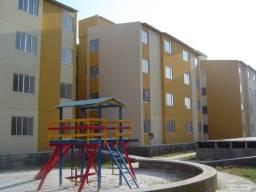 Título do anúncio: Apartamento para aluguel tem 47 metros quadrados com 2 quartos em Janga - Paulista - PE