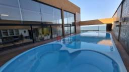 Título do anúncio: Cobertura com 4 dormitórios à venda, 700 m² por R$ 7.000.000 - Praia da Costa - Vila Velha