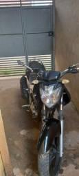 Título do anúncio: Moto Yamaha