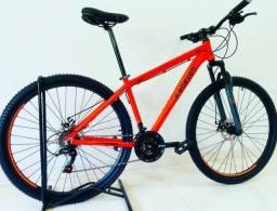 Título do anúncio: Bicicleta Elleven Gear 21 V - Shimano