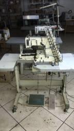 maquinas industriais para costura