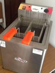 Fritadeira elétrica Skynsen 8000w