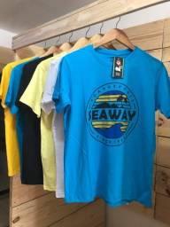Título do anúncio: Promoção R$ 22,00 cada camisa