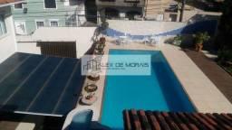 Título do anúncio: Mansão em Santa Cecília, Vitória, com piscina infantil aquecida, piscina adulto, espaço go